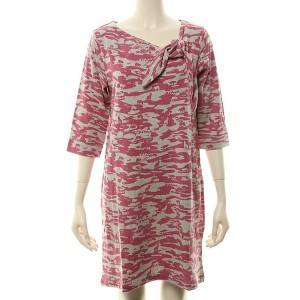 【SALE/40%OFF】SILAS WOLVES IN KNOT DRESS サイラス ワンピース【RBA_S】【RBA_E】【送料無料】