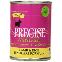 Precise Canine Sensicare Can Food for Pets, 13.2-Ounce by Precise