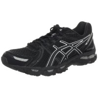 Asics Women 's Gel - Kayano 19 Running Shoe US サイズ: 13 womens_us カラー: ブラック