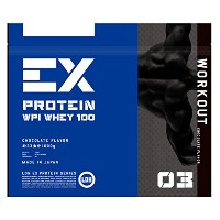 EX-WORKOUT チョコレート 1kg