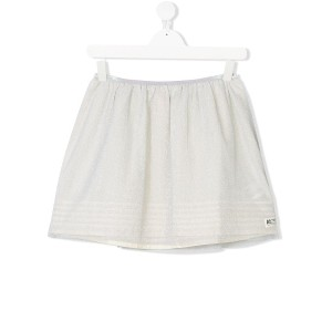 American Outfitters Kids ミニスカート - ホワイト