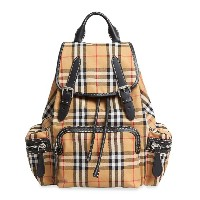 Burberry The Small Rucksack バックパック - ヌード&ナチュラル