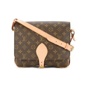 Louis Vuitton Vintage Cartouchiere ショルダーバッグ - Unavailable