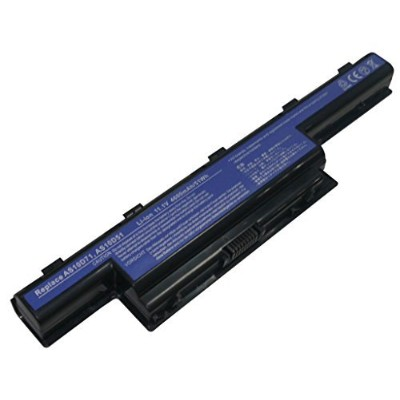 PowerSmart ® ACER Acer Aspire 4551 4741 5750 7551 7560 7750 AS10D31 AS10D51対応互換バッテリー