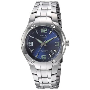 Casio EF106D-2AV Casio 100M Water Res. Watch【並行輸入】