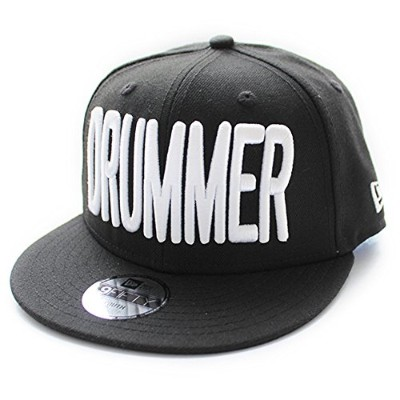 DRUMMERS TOP TEAM NEW ERA X DTT 9FIFTY YOUTH(Kids) ドラマーズ トップ チームキャップ キッズ用
