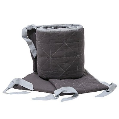 Lambs & Ivy Signature Mix and Match Quilted Bumper by Lambs & Ivy
