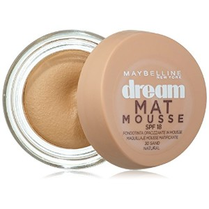 MAYB.DREAM MAT MOUSSE 30