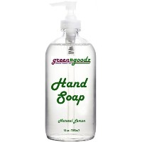 Liquid Hand Soap: Pure Luxury! An Eco-friendly Hand Cleaner Created Exclusively for Smart Shoppers...