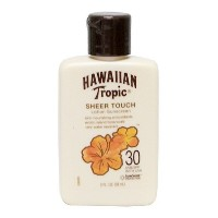 Hawaiian Tropic Sheer Touch SPF#30 Lotion 2 oz. by Hawaiian Tropic