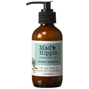2pk Mad Hippie Cream Cleanser by Mad Hippy Skin Care