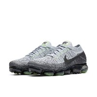 nike ナイキ 【メンズサイズ(25.0-32.0cm)】 Nike Air VaporMax Flyknit Haritage Pack (Pure Platinum/Anthracite...