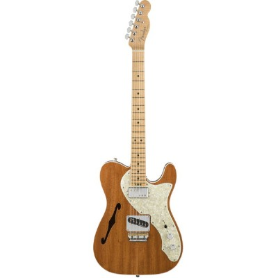 Fender USA(フェンダー)2017 Limited Edition American Elite Mahogany Telecaster Thinline