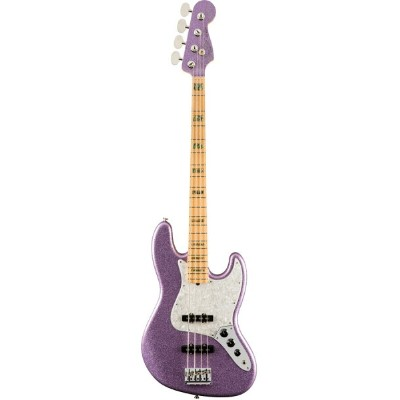 Fender USA(フェンダー)2017 Limited Edition Adam Clayton Jazz Bass Purple Sparkle