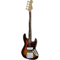 Fender USA(フェンダー)American Vintage '64 Jazz Bass 3-Color Sunburst
