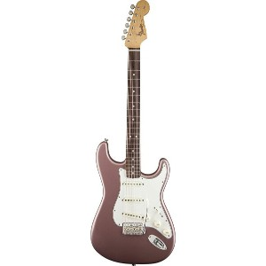 Fender USA(フェンダー)Limited Edition American Vintage '65 Stratocaster Burgundy Mist Metallic