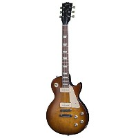 GIBSON ギブソン Les Paul '60s Tribute 2016 T Satin Honeyburst with Dark Back
