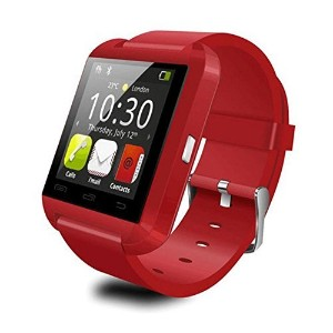 Bluetooth Smart Watch U8 Smart Watch Ultra Thin Watch Multifunction Watch Health Bluetooth Watch...