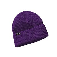 patagonia(パタゴニア) フィッシャーマンズ・ロールド・ビーニー Fishermans Rolled Beanie 29105 PUR