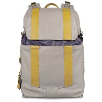 Piquadro Computer backpack grey with iPad Air/Air2 compartment CA3343WA-GRB