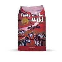 Taste of the Wild Natural Grain Free Southwest Canyon Dog Formula Food 28lbs