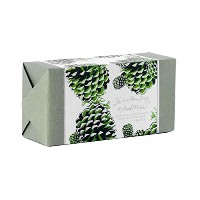 Soap and Paper Factory Shea Butter Soap, Roland Pine by Soap and Paper Factory