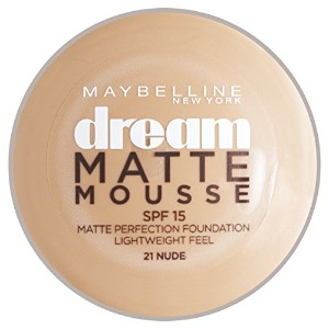 Maybelline by Maybelline New York Dream Matte Mousse