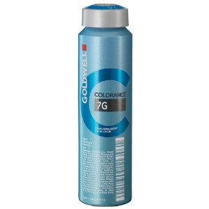 Goldwell Colorance Cover Plus - Canister (4.2 oz) - 7NN Mid Blonde Extra by Goldwell