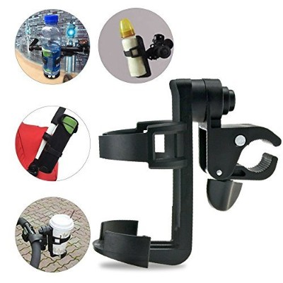Wheelchair Cup Holders, ProCIV 360 Degrees Universal Cup Holder fits Baby Stroller, Pushchair...