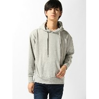 ZIP FIVE (M)AZ by junhashimoto/ Big Hoodie ジップファイブ ニット