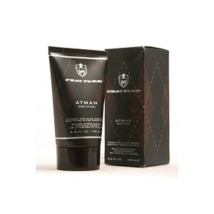 ATMANSOOTHING AFTERSHAVE BALM 4.2 oz / 125 ml by Phat Farm