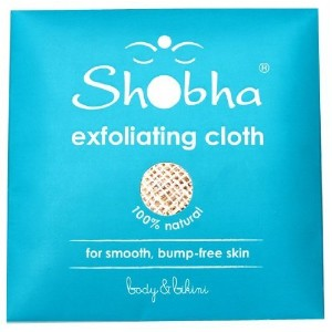 Shobha Exfoliating Cloth by Shobha