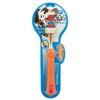 Triple-Pet Toothbrush - For Large Breeds by Triple-et