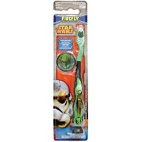 Firefly Toothbrush Travel Kit - Star Wars (Style May Vary) by Firefly