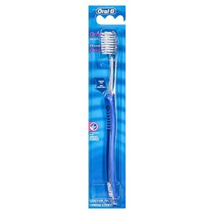 Oral-B Orthodontic Braces Speciality Toothbrush - 1 Ea by Oral-B