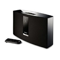 【BOSE】SoundTouch 20 Series III wireless music system(ブラック)