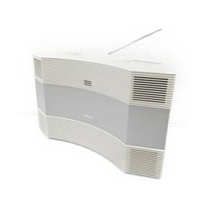 【中古】 BOSE ボーズ Acoustic Wave music system II CDプレイヤー AM/FMラジオ H3013394