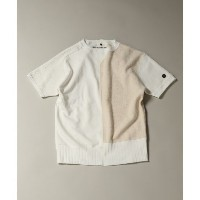 THE DRAWING ROOM / ザドローイングルーム : ARMYCREW JERSEY MIX S/S【ジャーナルスタンダード/JOURNAL STANDARD メンズ Tシャツ・カットソー...