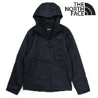 THE NORTH FACE MENS ARROWOOD TRICLIMATE JACKET ノースフェイス ジャケット マウンテンパーカー メンズ ブラック NF0A2TCN [183]