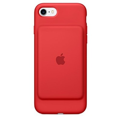 Apple(アップル) iPhone 7 Smart Battery Case (PRODUCT)RED