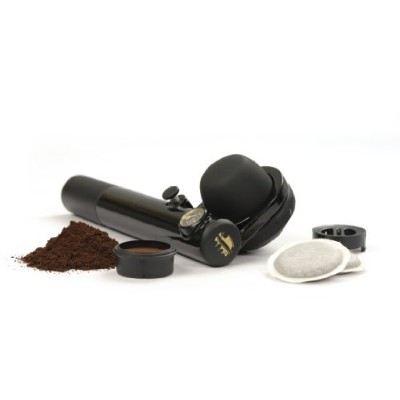 Handpresso Wild Hybrid Coffee Machine by Handpresso