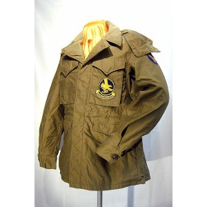 """No.BR12017 BUZZ RICKSON'S バズリクソンズType M-43 """"BUZZ RICKSON MFG.CO.""""""""1st Troop Carrier Command"""""""