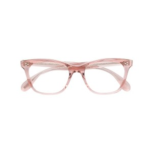 Oliver Peoples Penney 眼鏡フレーム - ピンク