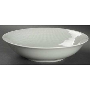 Rorstrand Swedish grace-meadow ( Celadon ) Soup / Cereal Bowl , Fine中国食器類