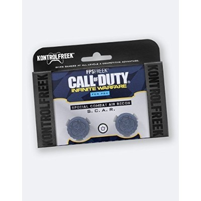 FPS Freek Call of Duty S.C.A.R. Controller Thumbsticks コールオブデューティ コントローラサムスティック PS4用 [並行輸入品]