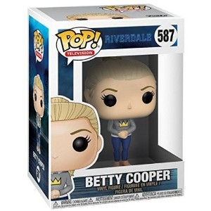 Funko POP TV : riverdale-betty Collectible Toy