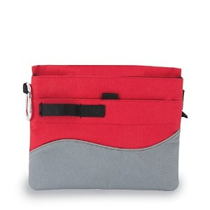 Treat Pouch Sport Red ★