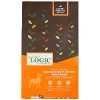 Nature's Logic Dry Duck & Salmon for Dog, 26.4 lb, by NATURE'S LOGIC