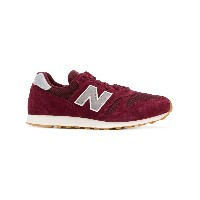 New Balance 373 sneakers - レッド