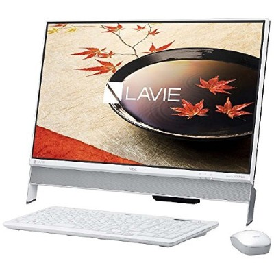 NEC PC-DA350FAW LAVIE Desk All-in-one